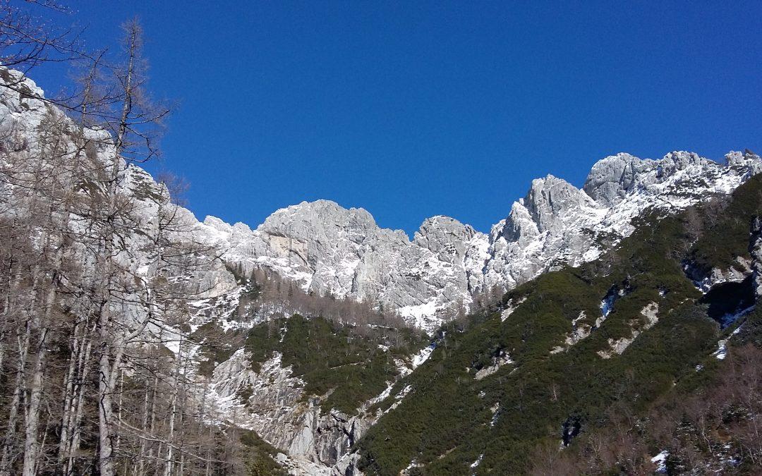 Planinski krožek – virtualno in z NAGRADNIM KVIZOM!