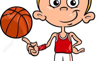 Košarka – 8. a proti 8. b